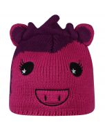 Kids Animally Hat II Unicorn Extreme Pink Winberry