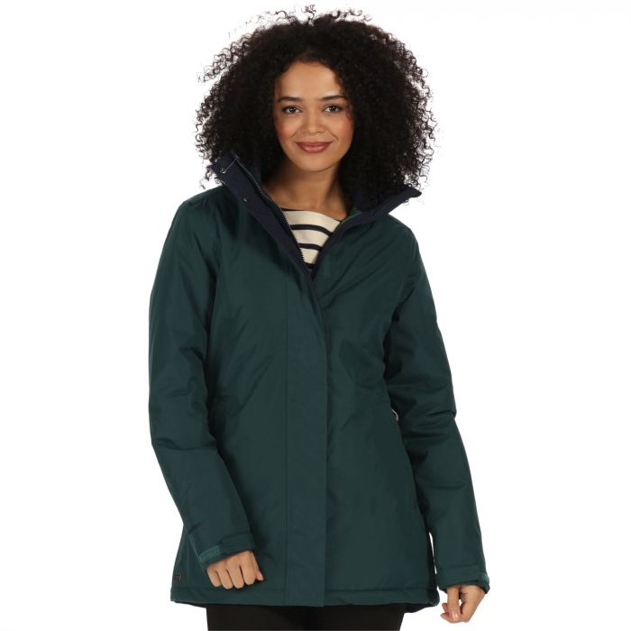 Blanchet II Waterproof Insulated Jacket Deep Pine