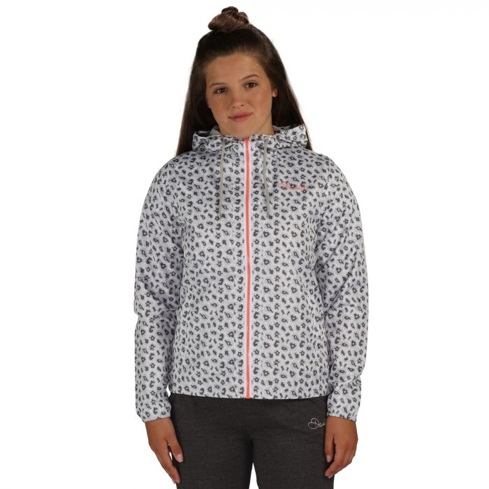 Dare 2B Trepid Jacket White
