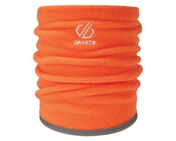 Dare 2b - Kids Doctrine Neck Gaitor Mask Blaze Orange