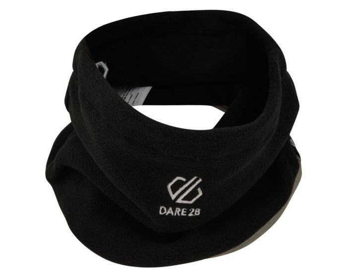 Dare 2b - Kids Doctrine Neck Gaitor Mask Black