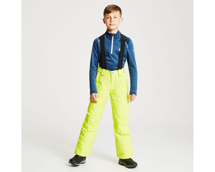 Dare 2b - Kids Outmove Ski Pants Citron Lime