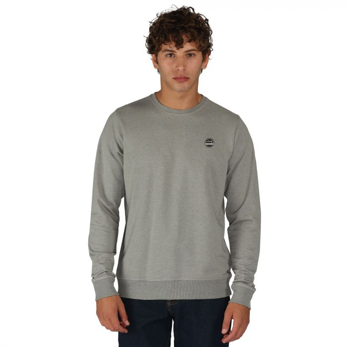 Dare 2B Incidental Sweatshirt Ash Grey Marl
