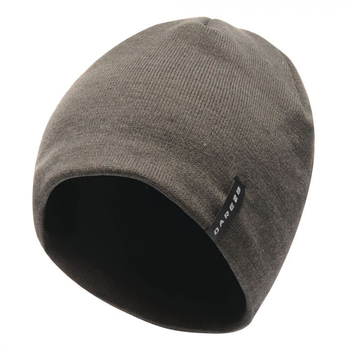 9f6ed9396c4 Dare 2B Men s Prompted Beanie Hat Charcoal Grey