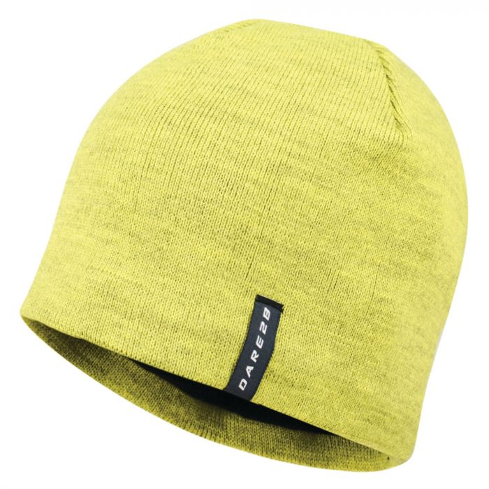 Dare 2B Men's Prompted Beanie Hat Neon Spring