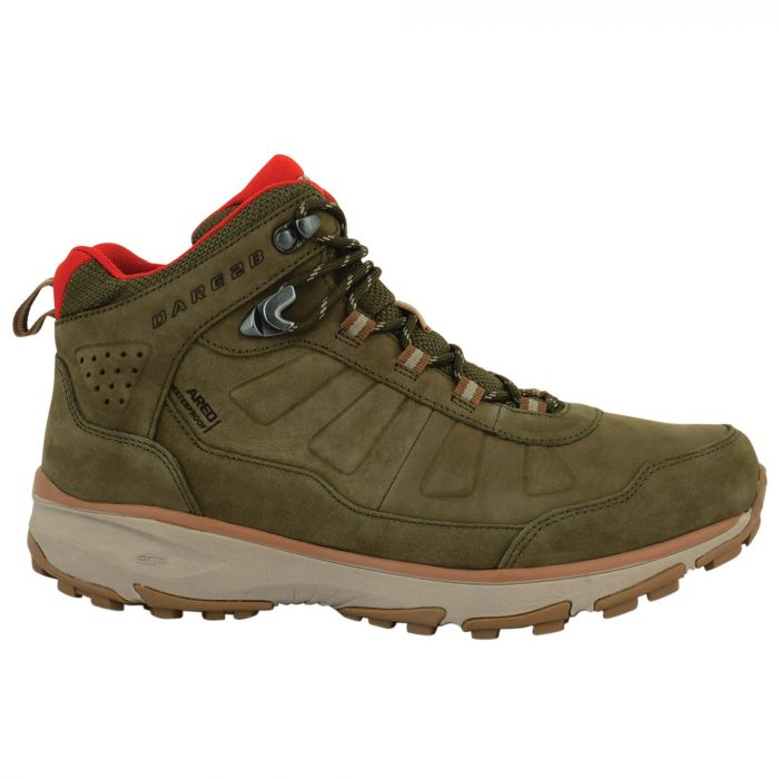 Dare 2B Men's Cortex Hiking Boots Camo/Seville