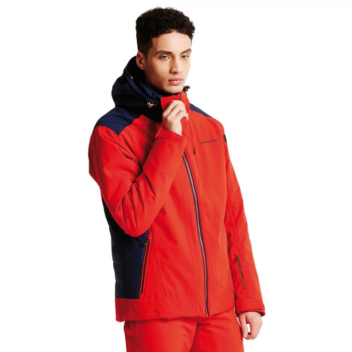 c71024dde463 Men s Rendition Ski Jacket Sevill Admrl