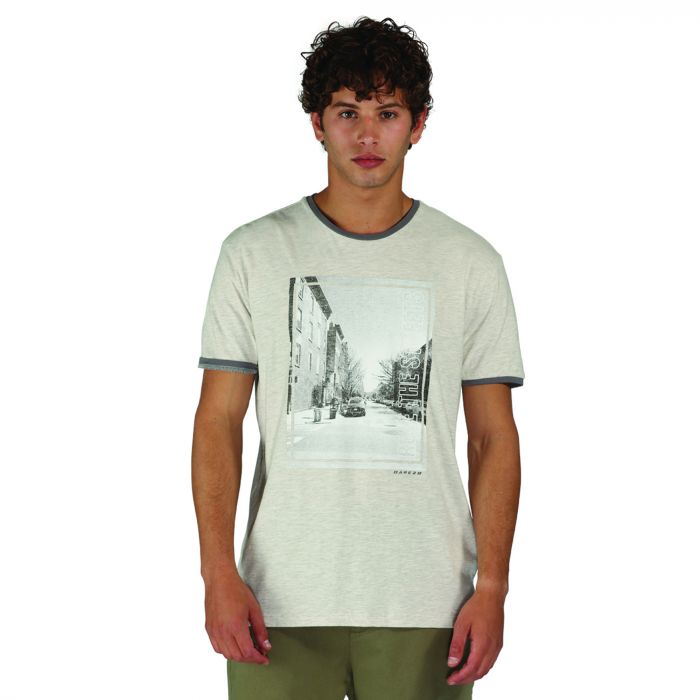 Dare 2B Out of Town T-Shirt White