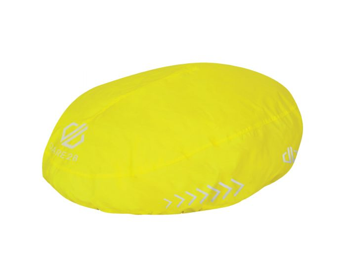 Dare 2b - Dight Helmet Cover Fluro Yellow