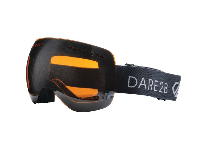 Dare 2b - Adults Washable Bejeweled Face Cover Black