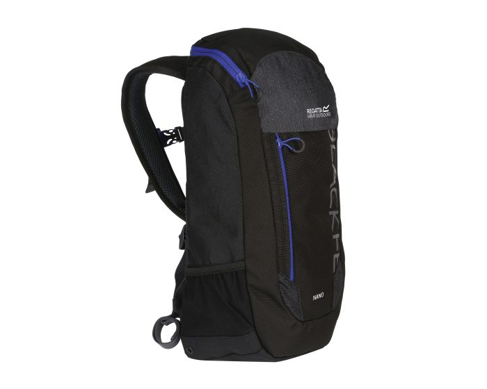 Kids Blackfell Iii Nano 12l Rucksack Black Surfspray