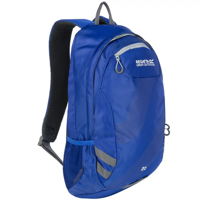 Brize 20 Litre Backpack Rucksack Surfspray Blue