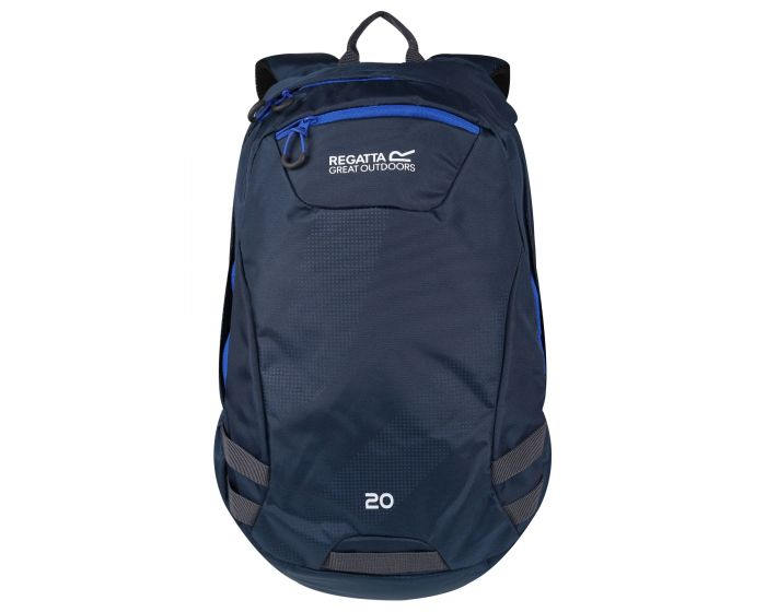 Brize Ii 20l Rucksack Dark Denim Nautical Blue