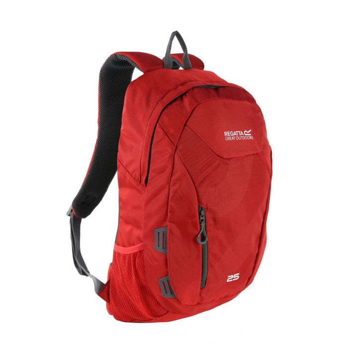 Altorock II 25 Litre Backpack Rucksack Pepper Red