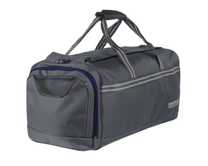 Burford Duffle 80 Litre Rucksack Nautical Grey
