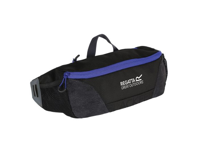 Blackfell Iii Hip Pack Black Surfspray
