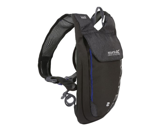 Blackfell Iii 2l Hydropack Black Surfspray