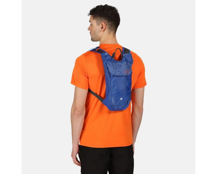 Blackfell Iii 2l Hydropack Surfspray Blaze Orange