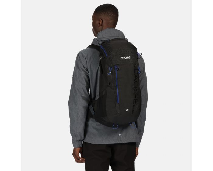 Blackfell Iii 25l Rucksack Black Surfspray