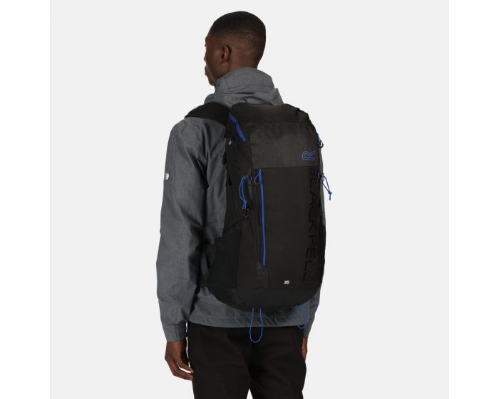 Blackfell Iii 35l Rucksack Black Surfspray
