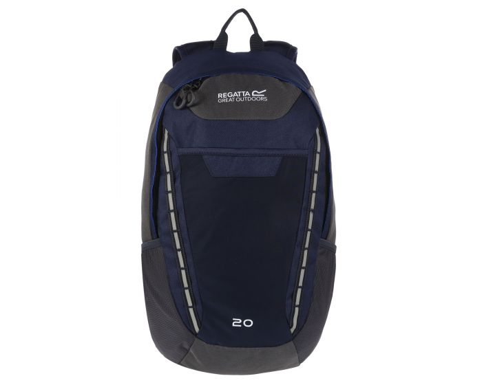 Highton 20l Rucksack Navy Ebony