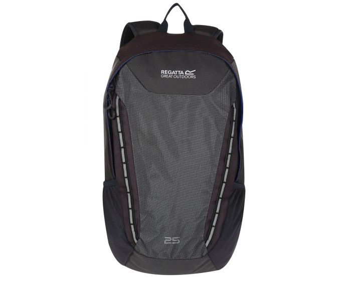 Highton 25l Rucksack Black Ebony