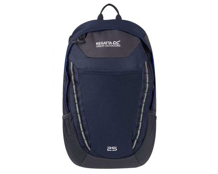 Highton 25l Rucksack Navy Ebony