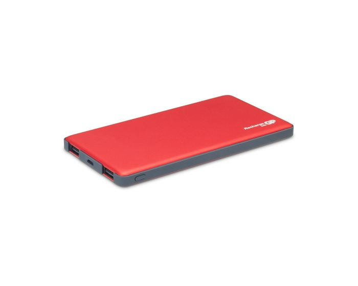 Heated Jacket Battery Pack Red