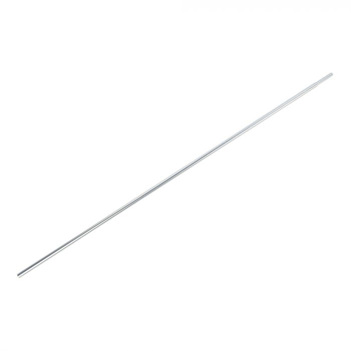 7.9mm Alloy Pole Section Silver