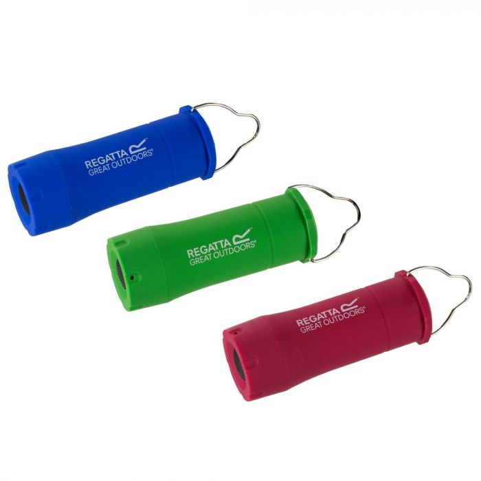 Collapsible Torch Lantern Assorted