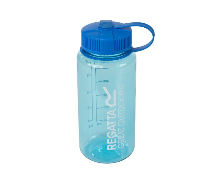 0.35l Tritan Water Bottle Blue
