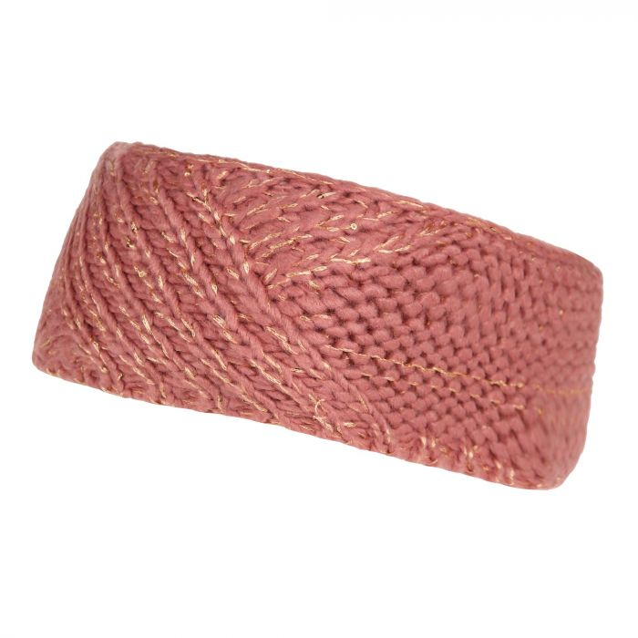 Brylee Headband Dusty Rose