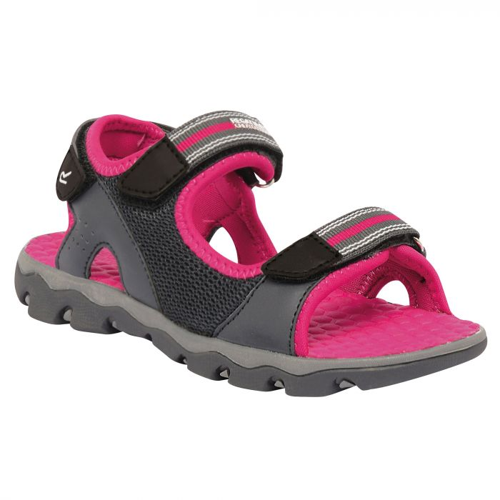 Kids Terrarock Sandals Iron Jem