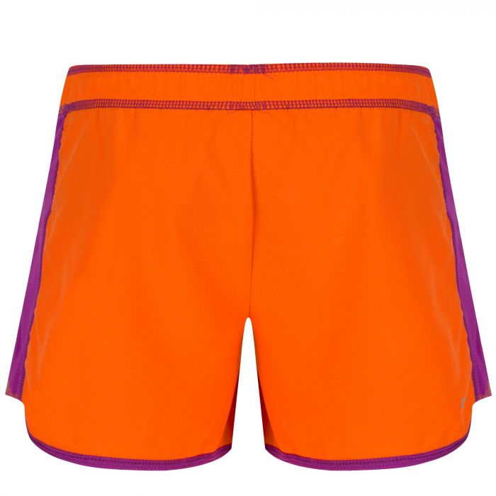 Girls Limber Shorts Magma Viola