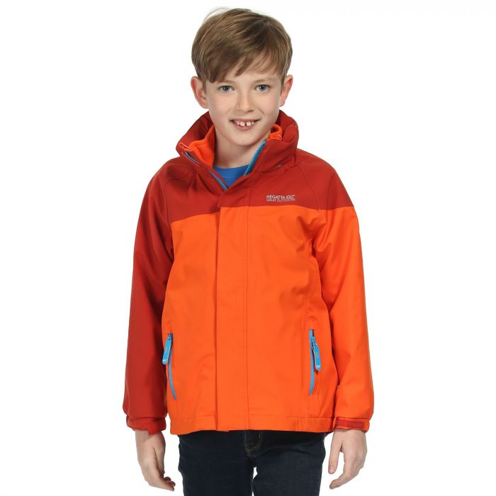 Hydrate 3 in 1 Jacket Magma BntTik