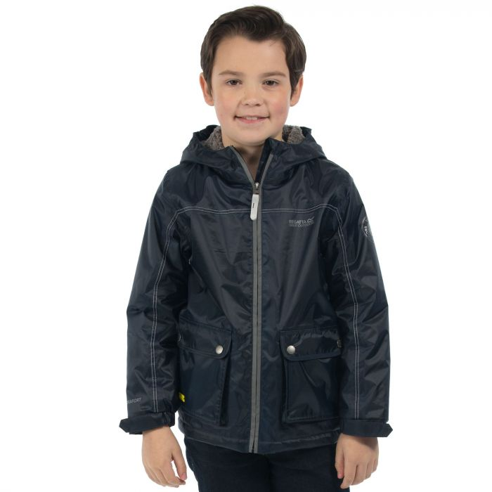 Malham Jacket Navy