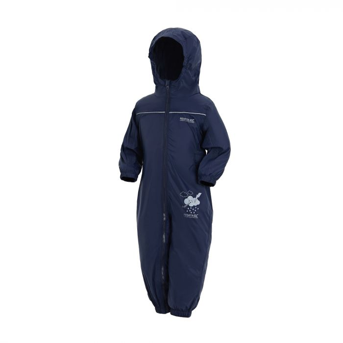 542125b0b Puddle IV Breathable Waterproof Puddle Suit Navy