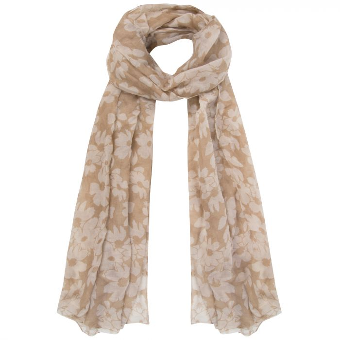 Peggie Scarf Moccasin