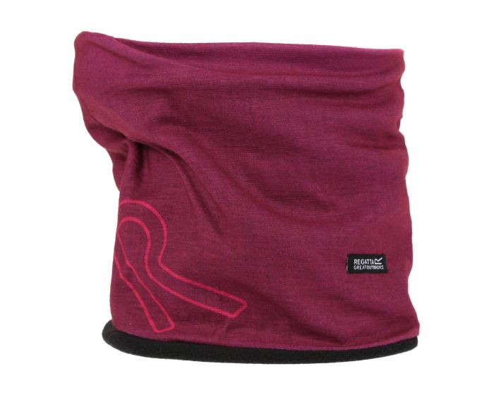 Adults Stretch Face Covering 3 Pack Virtual Pink