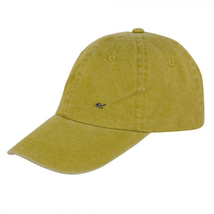 Men s Cassian Baseball Cap Nutmeg Cream 50ba0e60bd4a