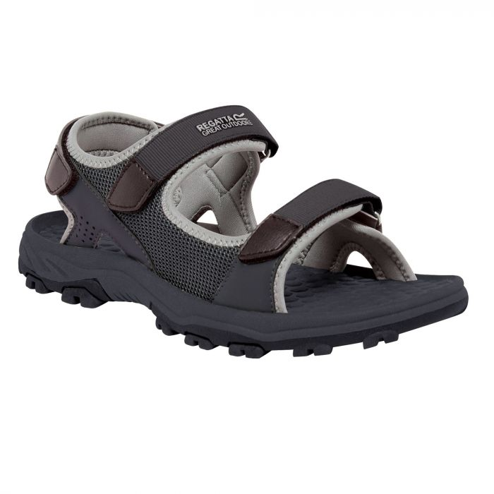 Men's Terrarock Sandals Seal Grey