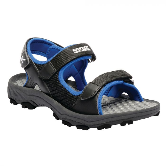 Men's Terrarock Sandals Black OxBlue