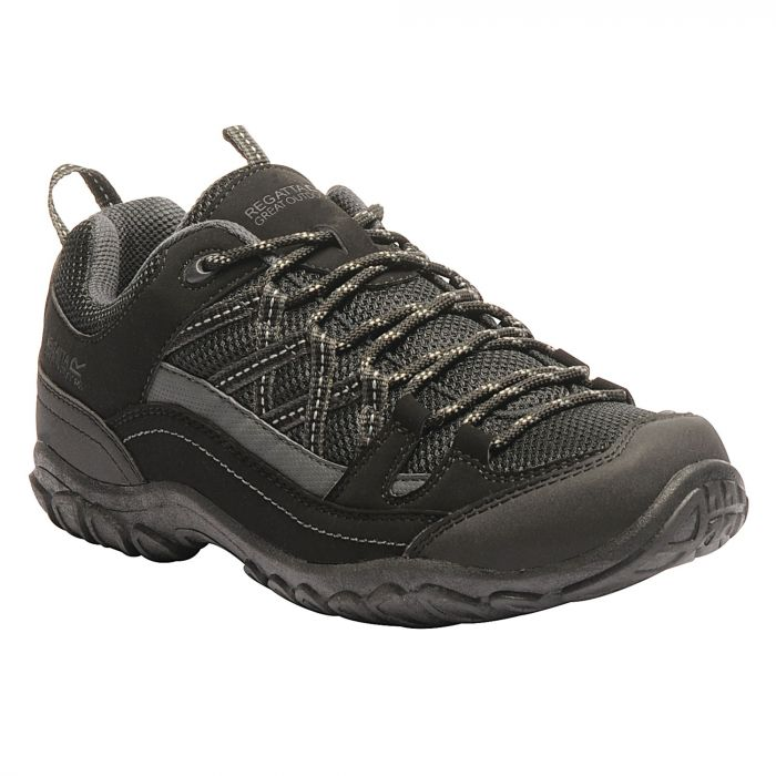Men's Edgepoint II Low Walking Shoes Black Briar