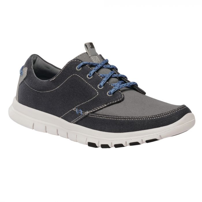 Men's Marine Lightweight Shoes Navy Rock Grey