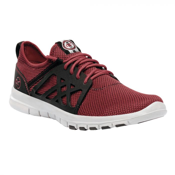Men's Marine Sport Lightweight Shoes Chilli Pepper Black