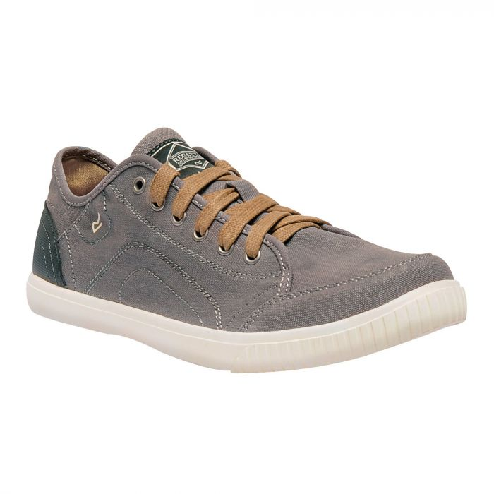 Men's Turnpike Lite Lightweight Canvas Shoes Graphite