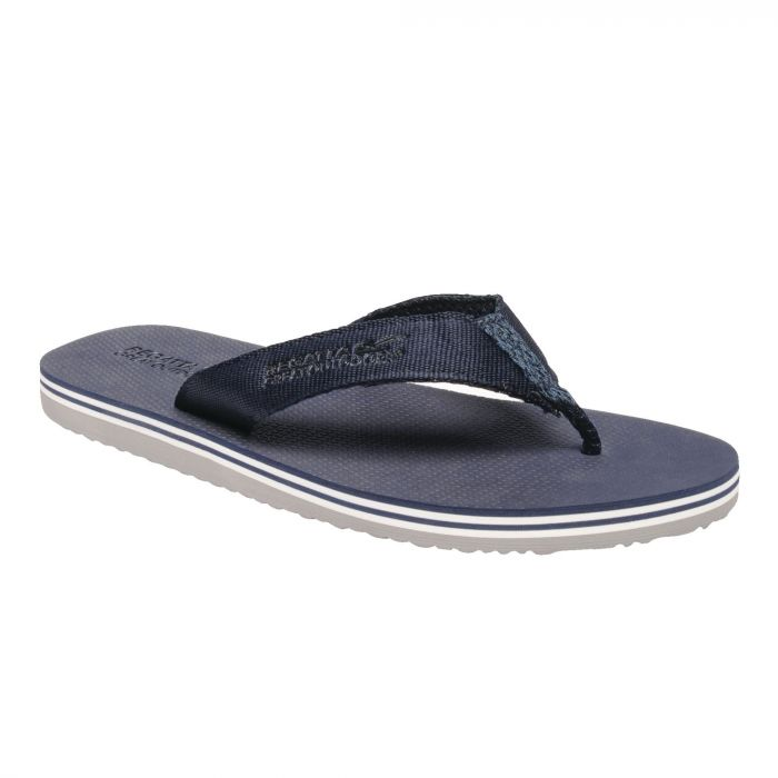 Men's Rico Flip Flops Dark Denim