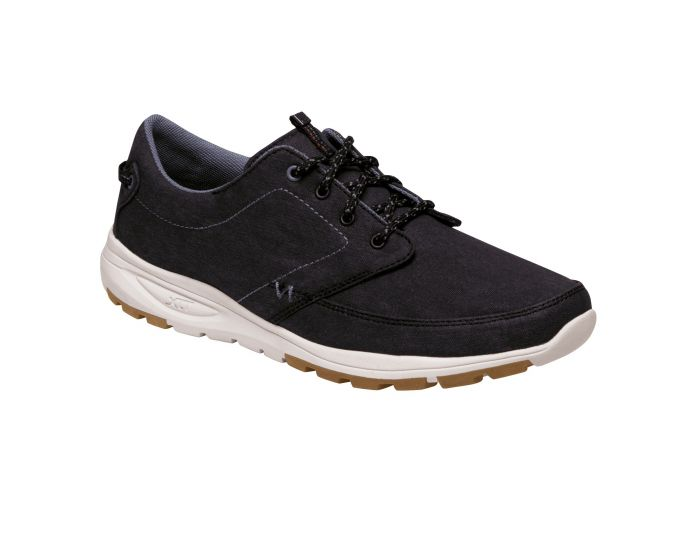 Trailspace Ii Low Junior Walking Shoe Jem Charcoal