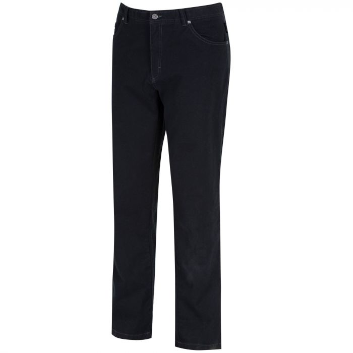 Landyn Trousers Navy