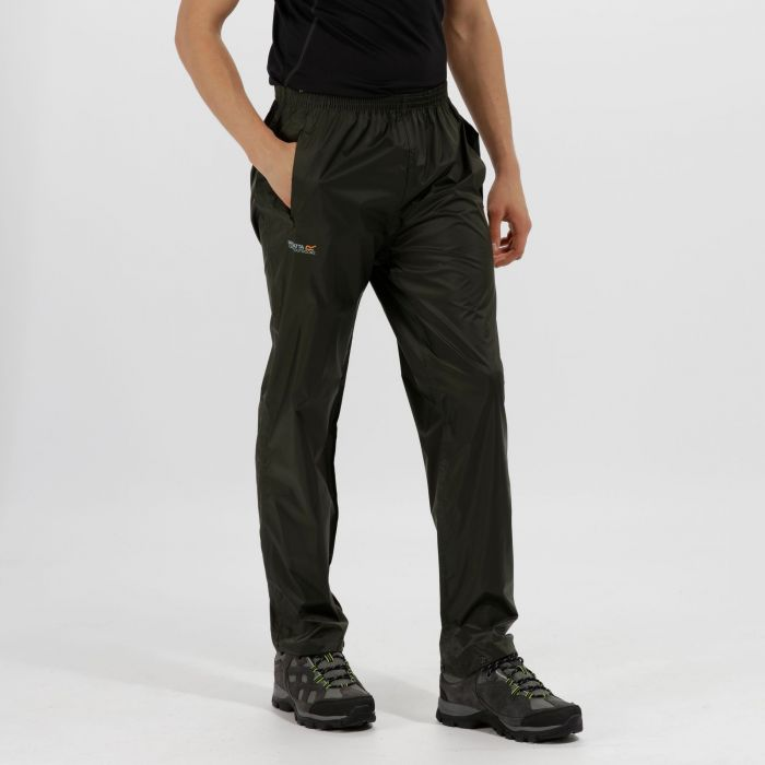 cd7fb23191e Pack it breathable waterproof overtrousers bayleaf regatta great jpg  700x700 Waterproof overtrousers